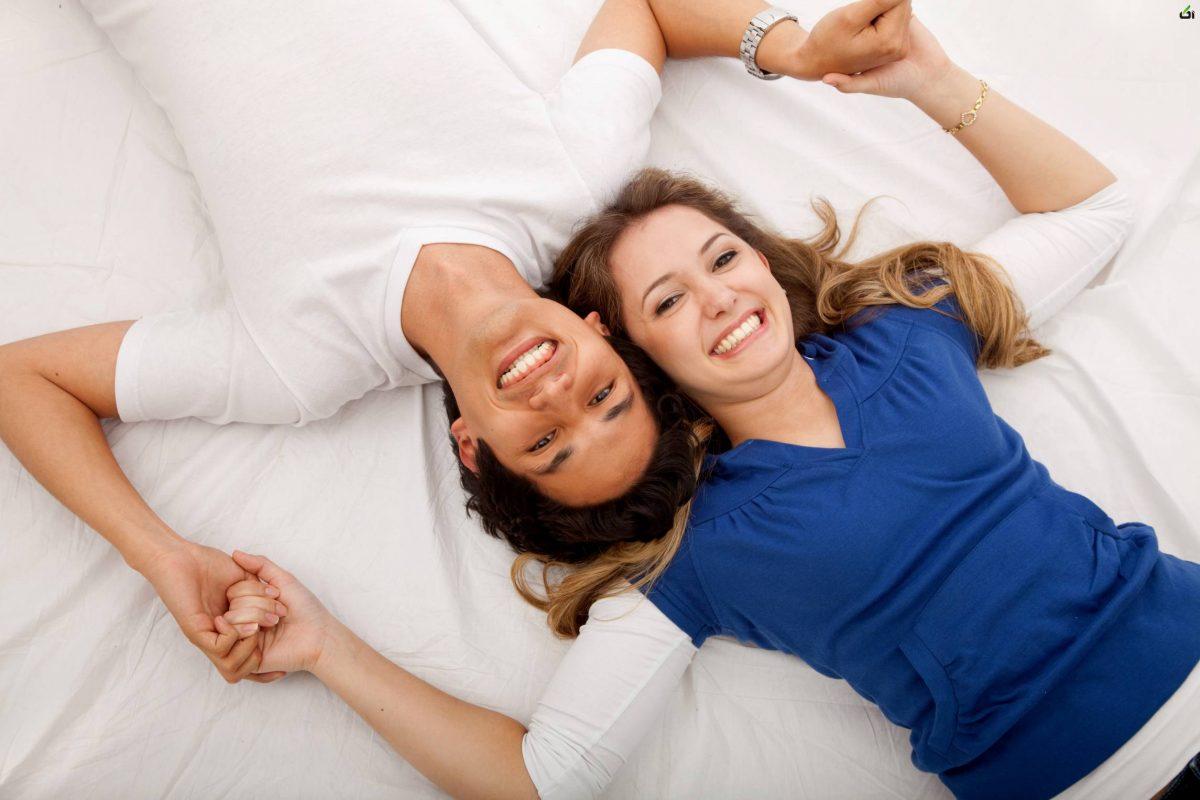 رابطه ی جنسی چه تاثیری برا سلامت روح و جسمتان دارد؟