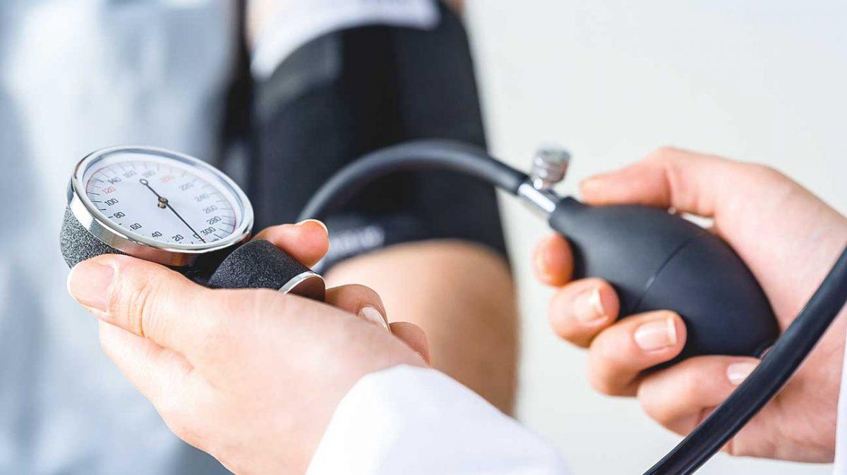 فشار خون بالا و هرچیزی که باید در باره ی آن بدانید